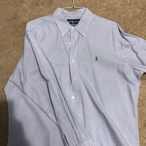 Men's Ralph Lauren button down